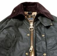 Limpieza, Encerado y/o Engrasado de chaquetas tipo Barbour y similares